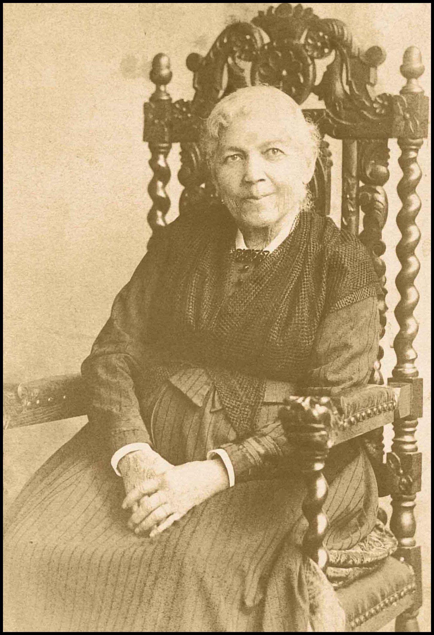 the trials of girlhood harriet jacobs essay Harriet a jacobs incidents in the life of a slave girl: jacobs's construction of black female empowerment despite the limitations of slavery harriet a jacobs incidents in the life of a slave girl is an autobiography written under the name of linda brent.