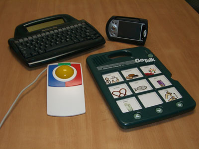 technology assistive