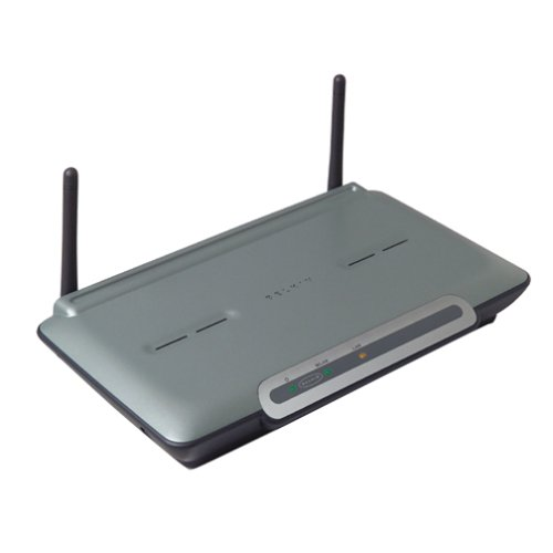 how to put multiple internet connections through one access point